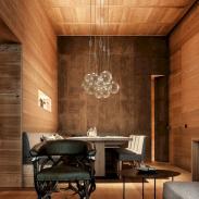 Подвесной светильник Studio Design Italia Random 164002