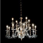 Люстра Lux Illuminazioni Stars 12L