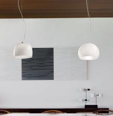 Светильник подвесной Vistosi Surface SP P