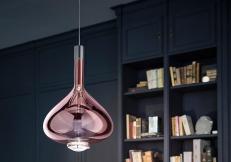 Подвесной светильник Studio Italia Design SKYFALL 148007