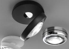 Потолочный светильник Lodes Nautilus 165012