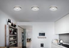 Потолочный светильник Studio Italia Design Bugia 161027