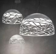 Подвесной светильник Studio Italia Design KELLY Small Dome 141002