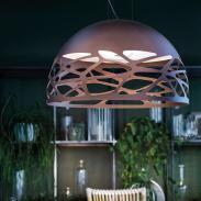 Подвесной светильник Studio Italia Design KELLY Small Dome 141009