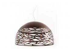 Подвесной светильник Studio Italia Design KELLY Medium Dome 141014