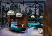 Подвесной светильник Studio Italia Design KELLY Large Dome 141001