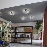 Потолочный светильник Sylcom 0120 K CR