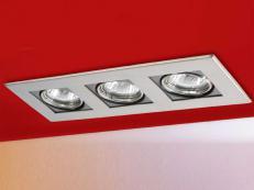 Врезной светильник Eglo 87012