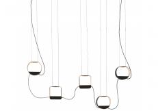 Подвесной светильник Designheure Eau de lumière S5pedlc
