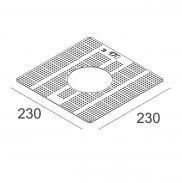 Комплектующее Delta Light OPTIONS 207 01 170