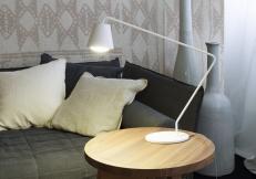 Настольная лампа Linea Light 7282