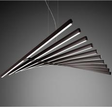 Подвесной светильник Vibia Rhythm 2111-14