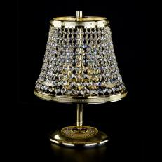 Настольная лампа Art Glass KLOTYLDA Crystal