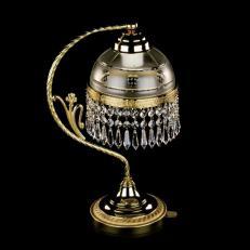 Настольная лампа Art Glass SCARLETT TL Crystal
