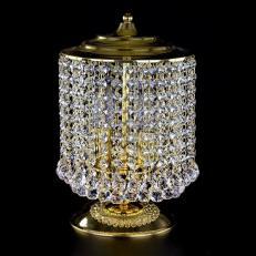 Настольная лампа Art glass MARRYLIN I Crystal
