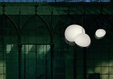 Уличный светильник Foscarini GREGG 218017 10