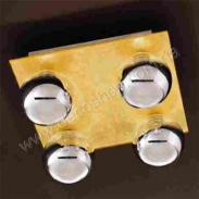 Потолочный светильник Linea Light 5111