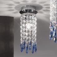 Потолочный светильник Kolarz 0239.11.5.Kp.SsB