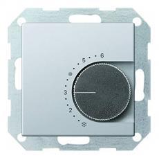 Термостат Gira E22 0390203