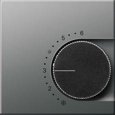 Накладка на термостат Gira E22 149020
