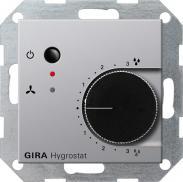 Гигростат Gira E22 2265203