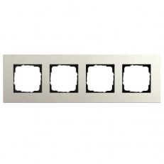 Рамка Gira Esprit 0214220