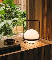 Настольная лампа Vibia Palma 3740 18