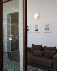 Настенный светильник Vibia Centric 5710