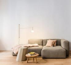 Настенный светильник Vibia Tempo 5758