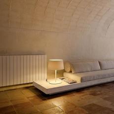 Настольная лампа Vibia Warm 4900