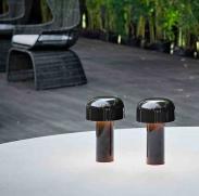 Настольная лампа Flos Bellhop F1060026