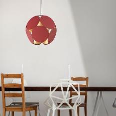 Подвесной светильник Masiero Timeo S1 35