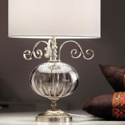 Настольная лампа Masiero Antika TL1 G 55