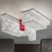 Потолочный светильник Masiero Cubo PL Combo
