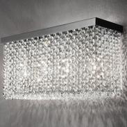 Настенный светильник Masiero Cubo A Long