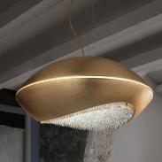 Подвесной светильник Masiero Blink LED S60