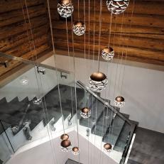 Подвесной светильник Lodes Kelly Cluster 147014