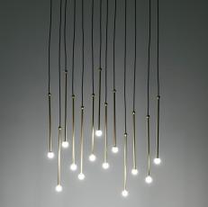 Подвесной светильник Penta Storm 1704-21