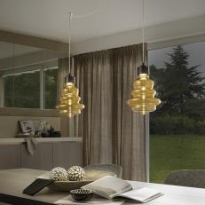 Подвесной светильник Morosini Trottola SO Medium