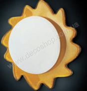 Потолочный светильник Murano Due 0404011363902