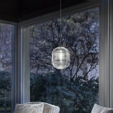 Подвесной светильник Studio Italia Design Jefferson 168003