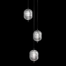 Подвесной светильник Studio Italia Design Jefferson 168002
