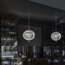 Подвесной светильник Studio Italia Design Jefferson 168001