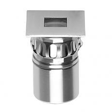 Встраиваемый светильник I-LED Beret 2Q 93138M08