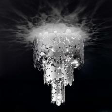 Потолочный светильник IDL Bubbles 427/10PF