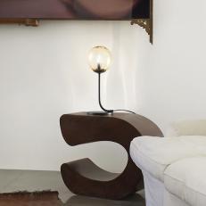 Настольная лампа Vistosi PUPPET LT P