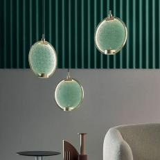 Подвесной светильник Masiero Horo S3