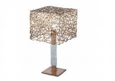 Настольная лампа IDL Weave 592/1L