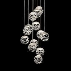 Подвесной светильник Studio Italia Design Kelly Cluster 147013