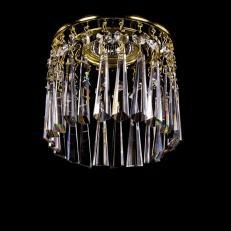 Светильник Art Glass SPOT 02 Crystal